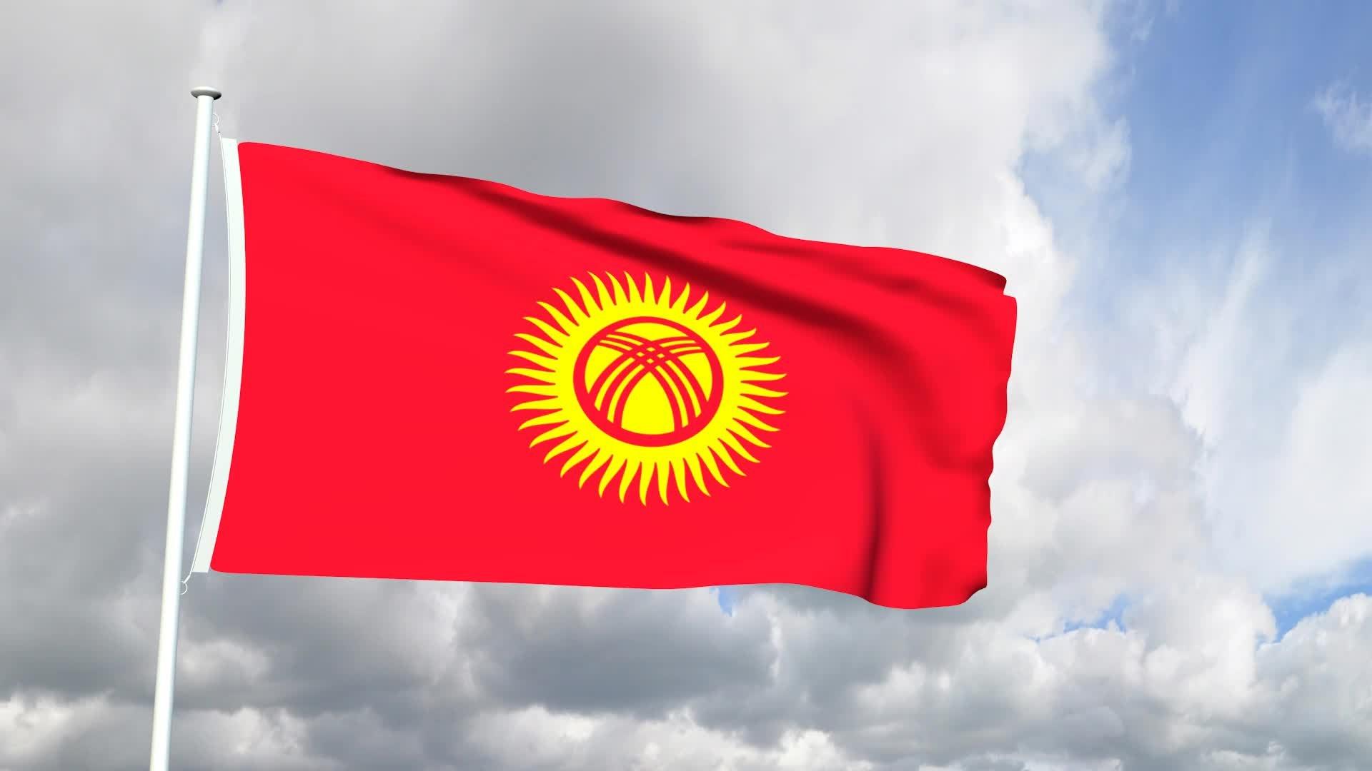 Деловые переговоры с покупателями из Киргизии