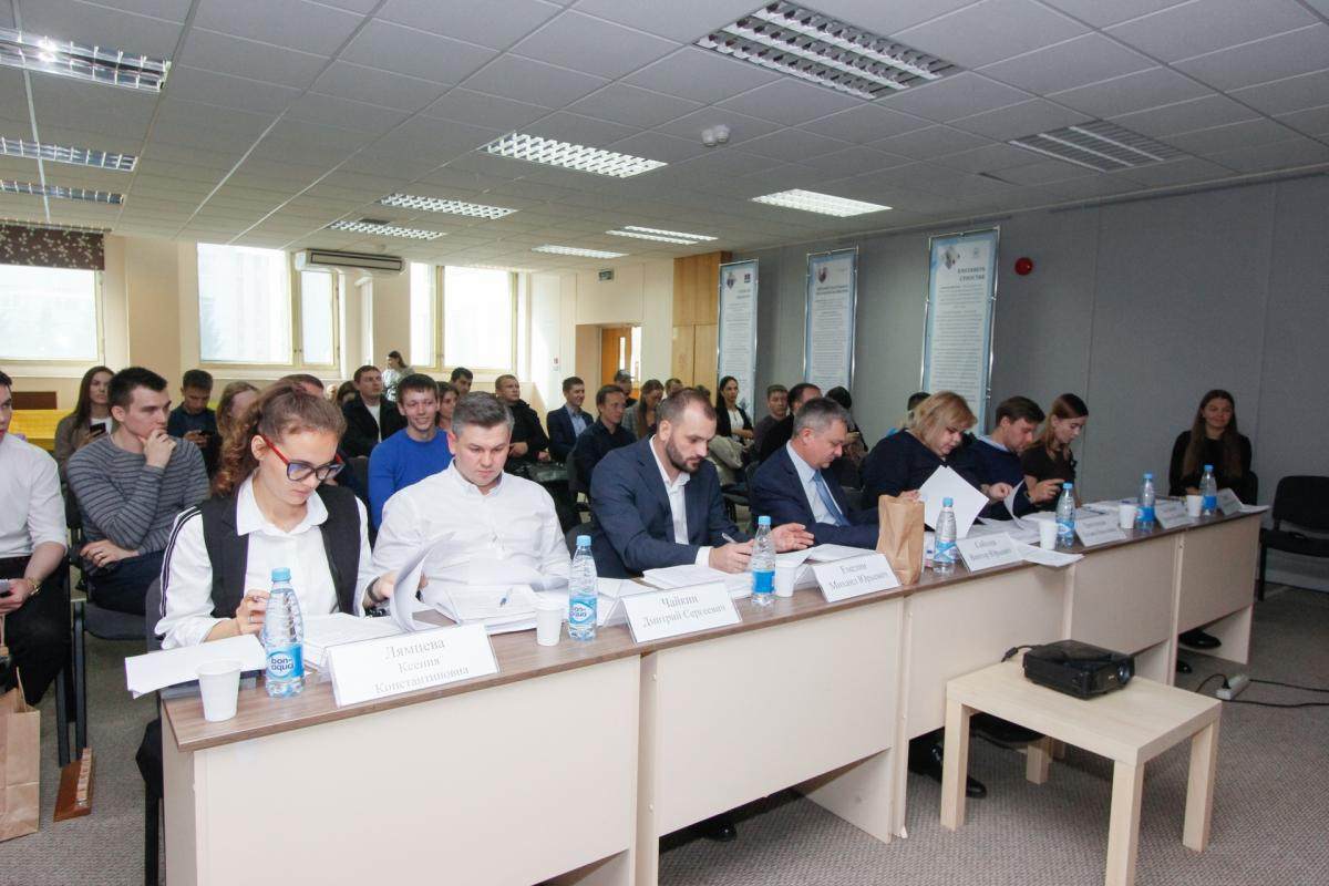 Подведены итоги конкурса «Молодой предприниматель России»