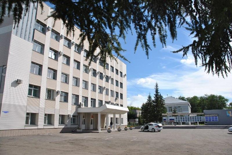 Конкурс среди субъектов малого и среднего предпринимательства Омского муниципального района Омской области